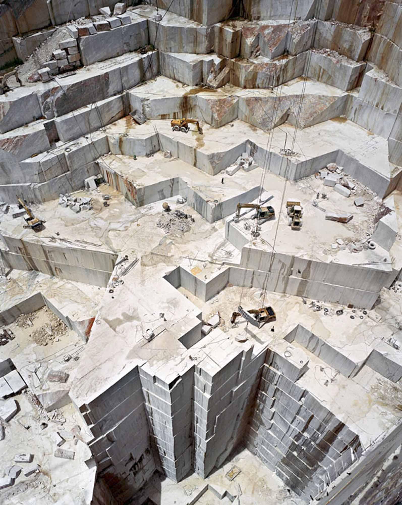 Canteras de Carrara