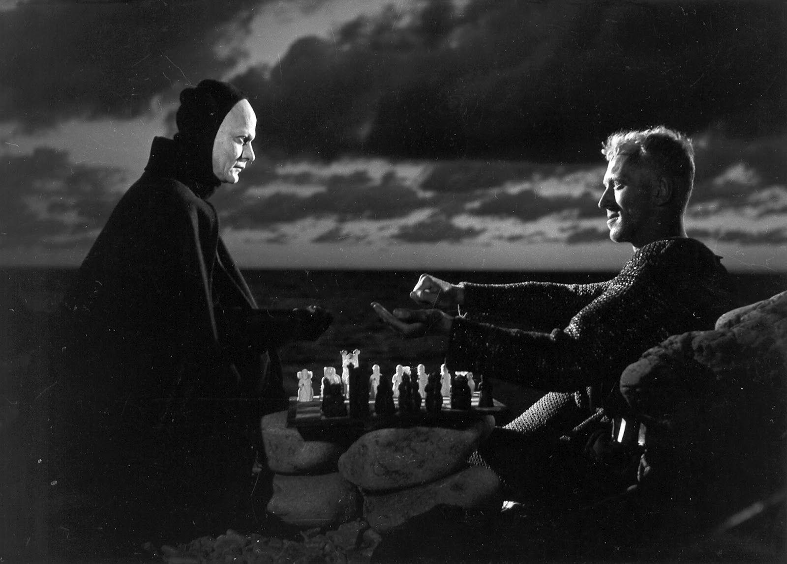 El séptimo sello, de Ingmar Bergman