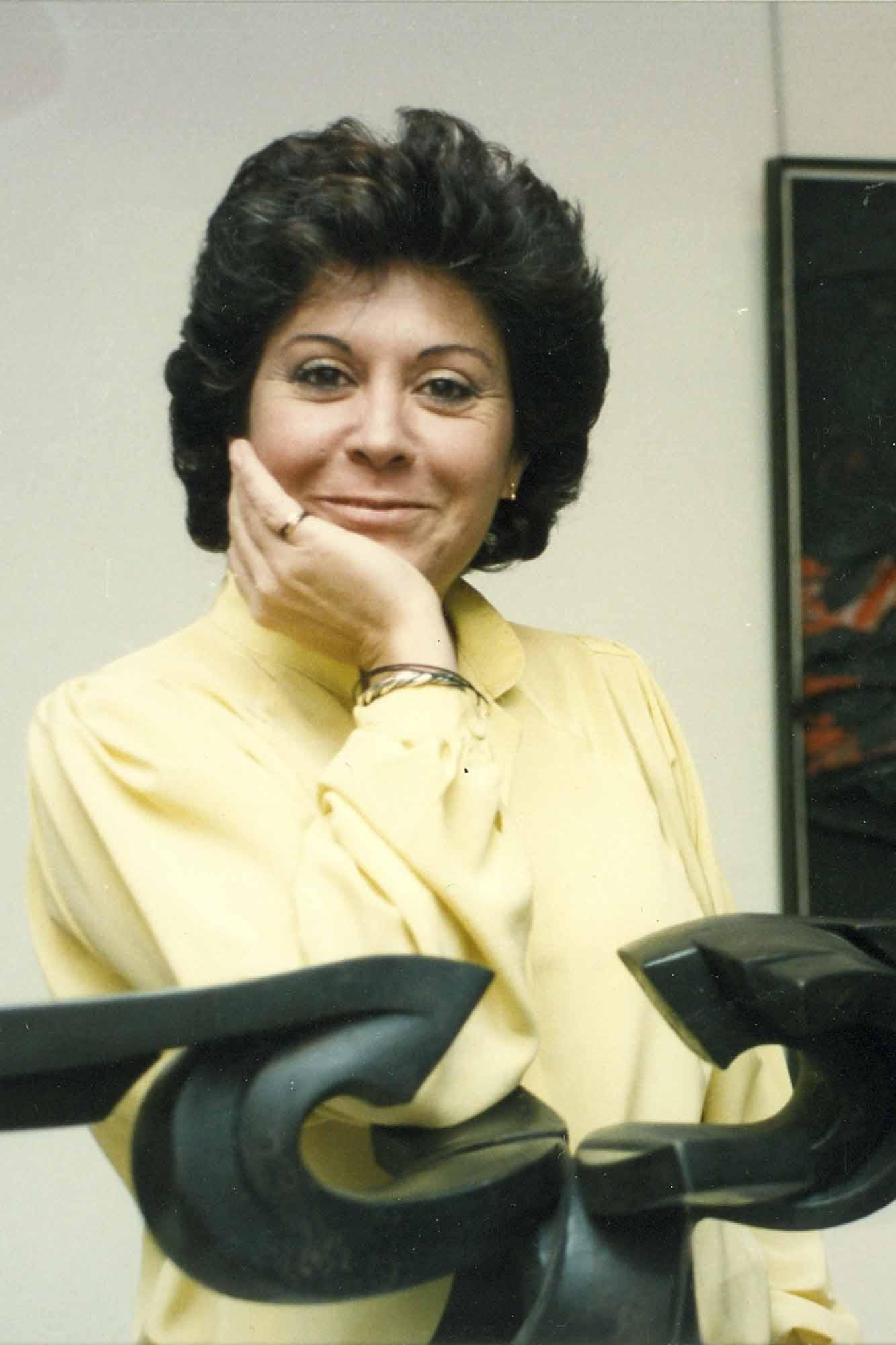 Carmen Muro en Rayuela