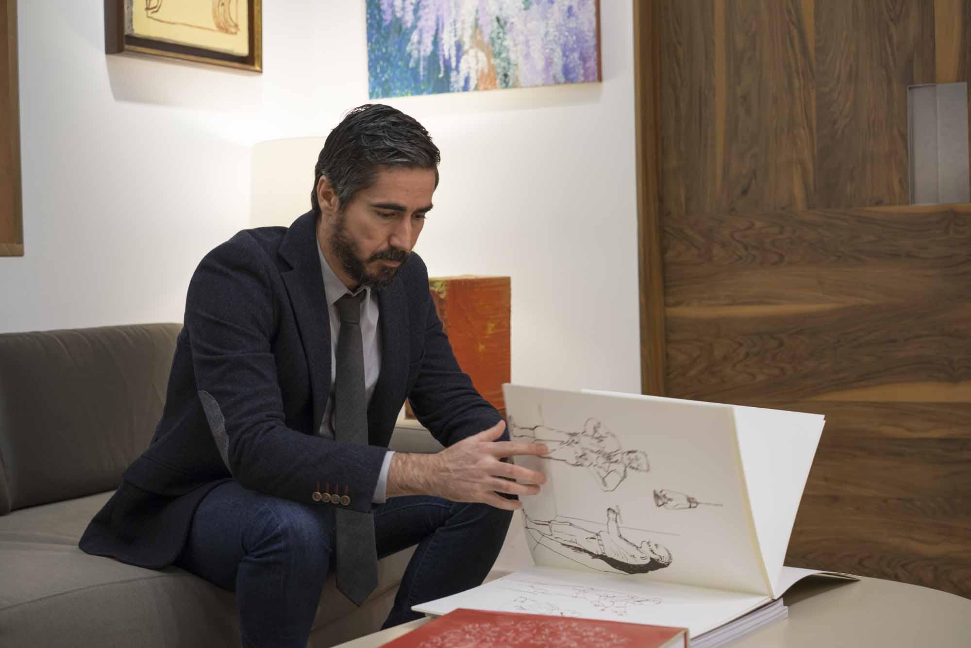 Manuel Fernández-Braso
