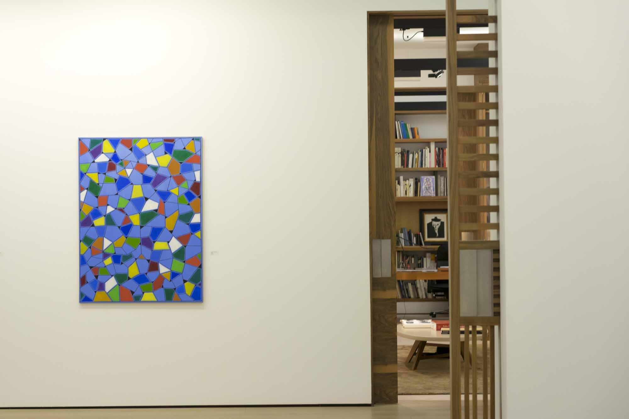 Espacio galería