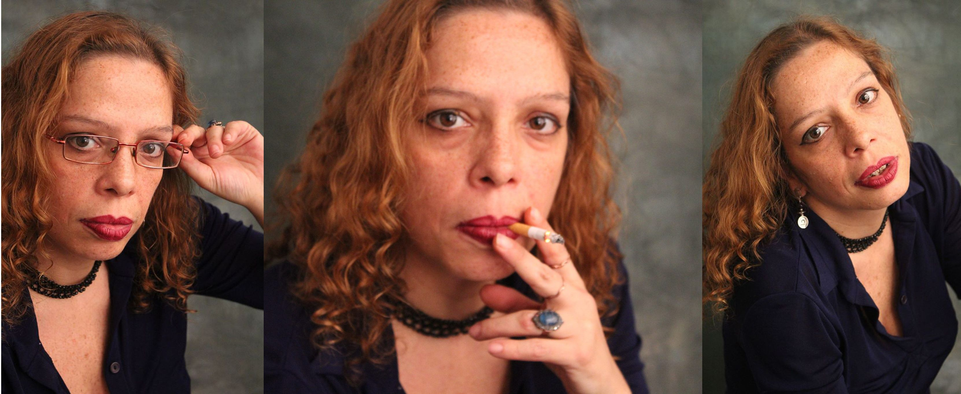 Inés Mendoza