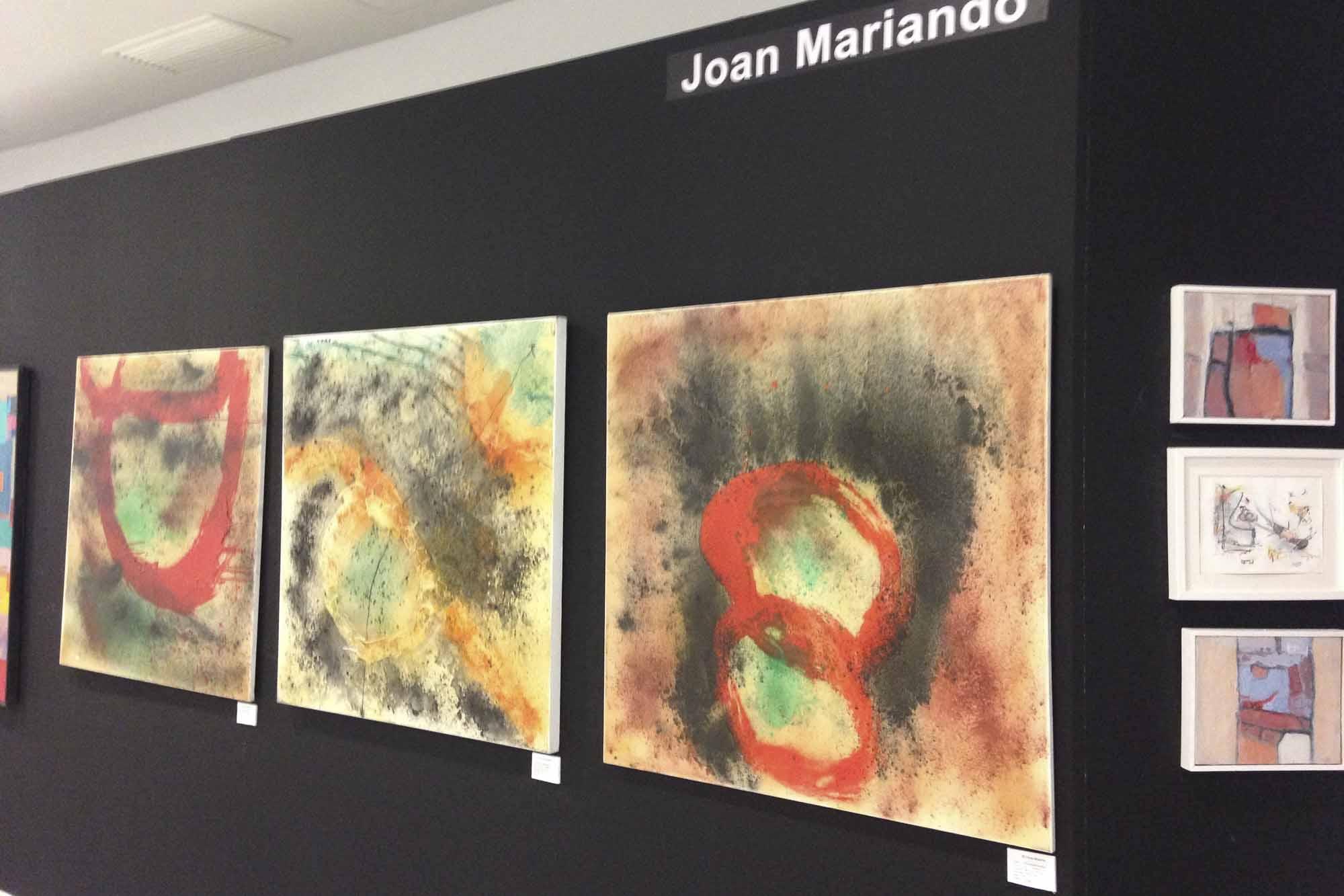 Joan Mariando