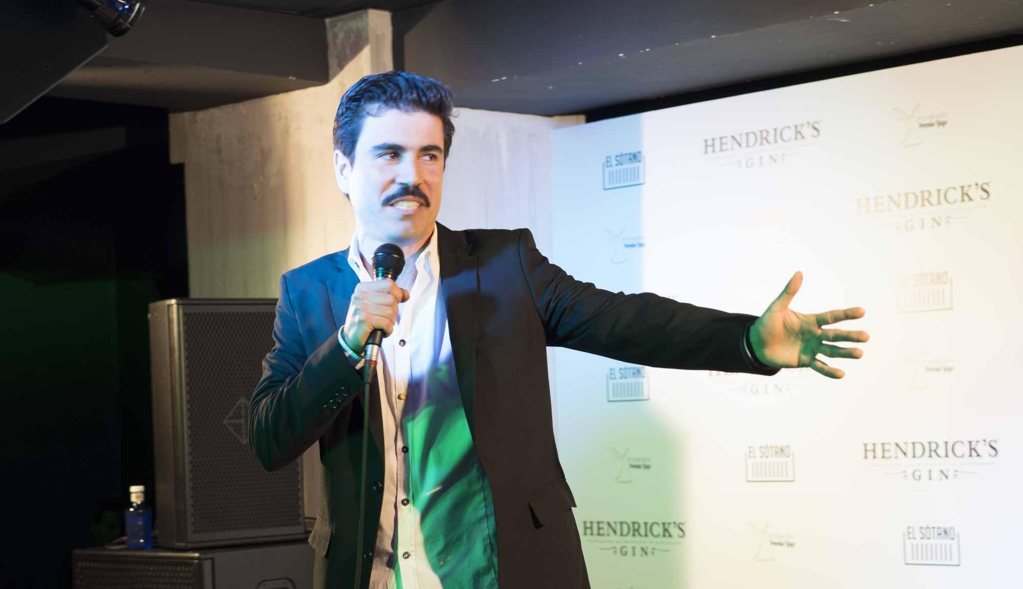 Luis Fabra
