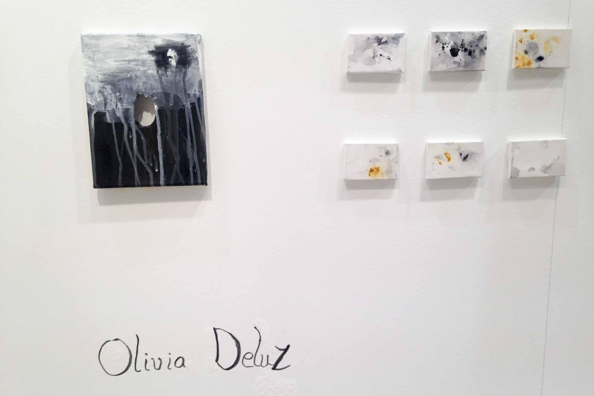 Olivia Deluz