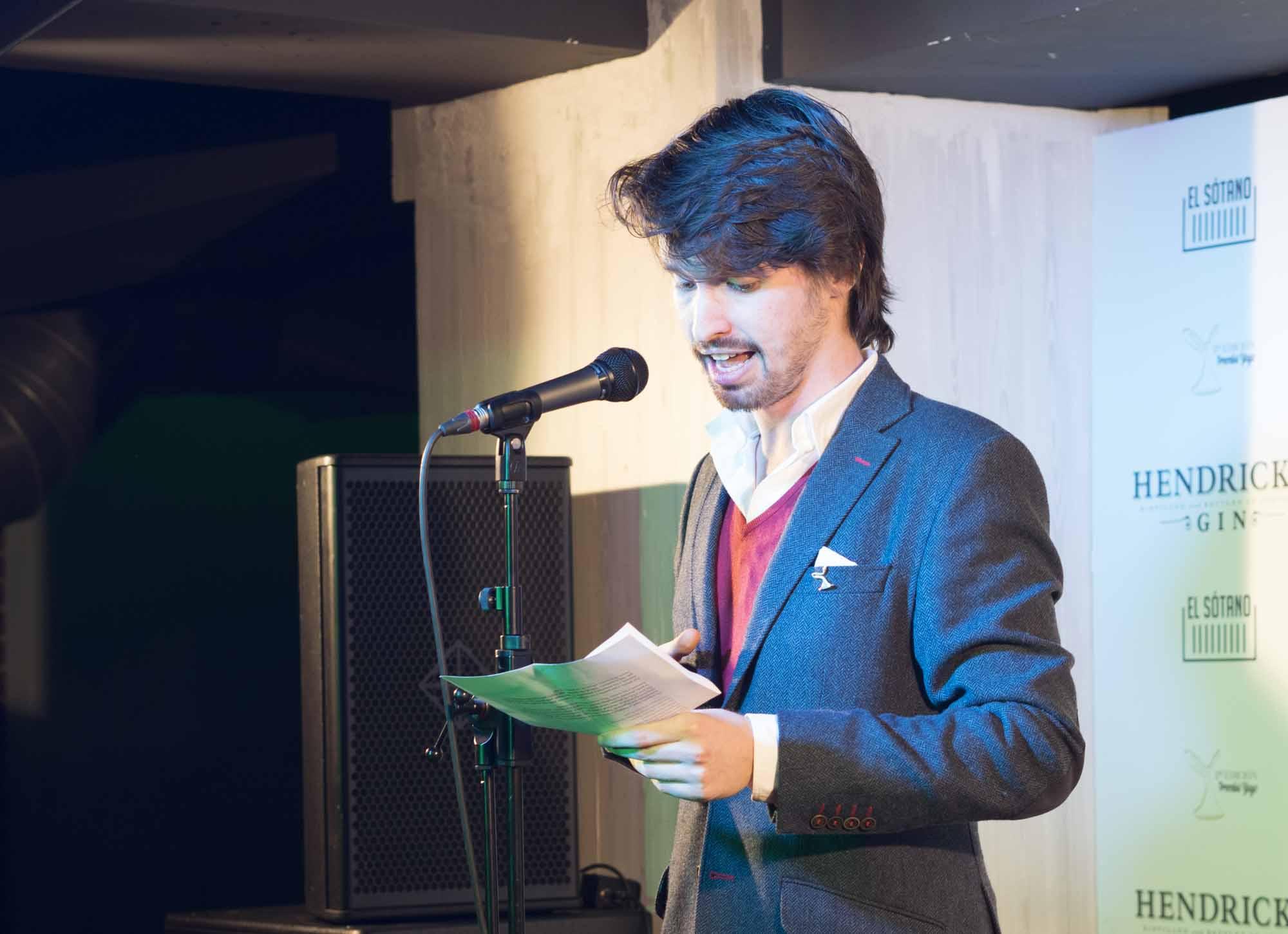 Santiago Alverú