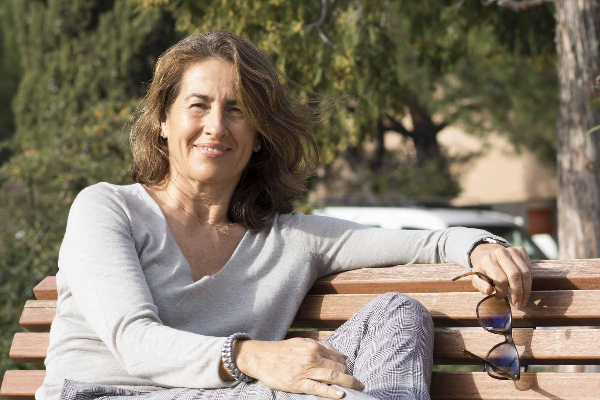 Isabel Echevarría
