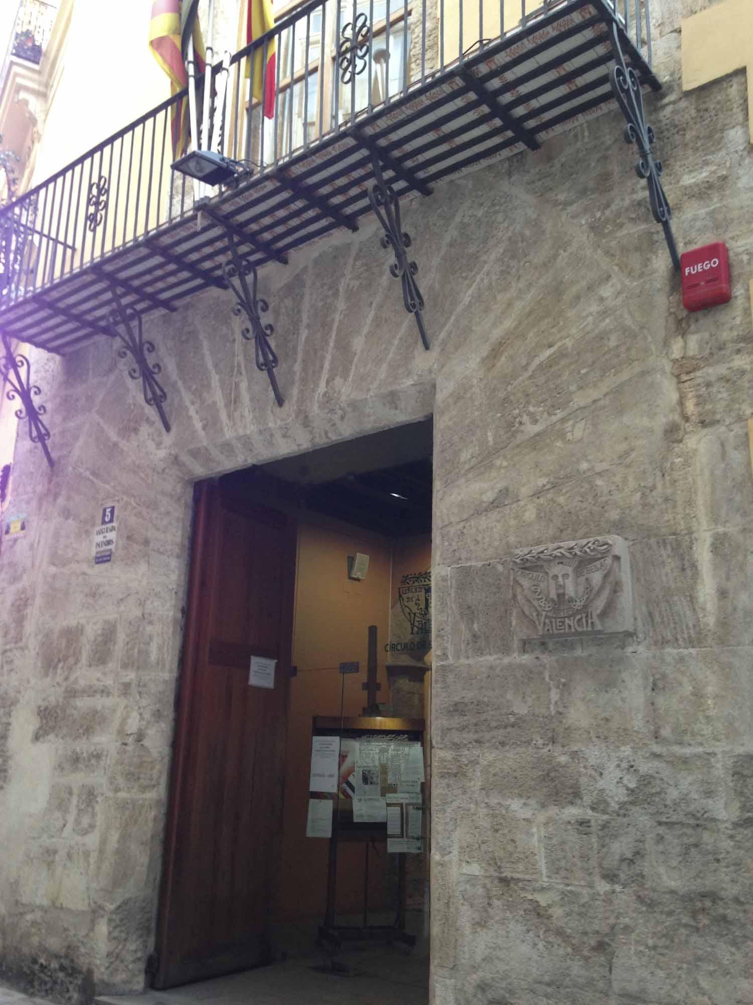 Círculo de Bellas Artes de Valencia