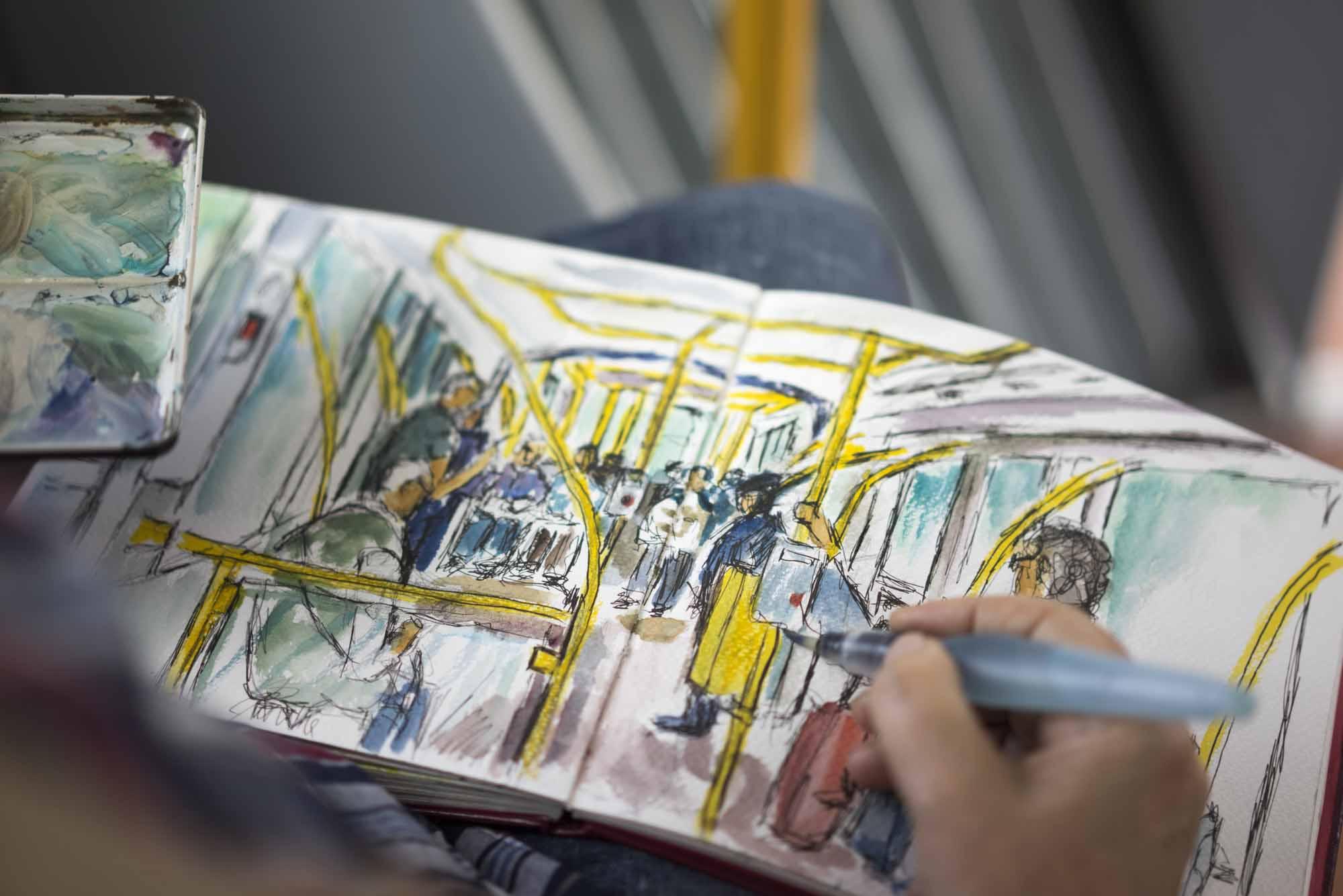 Dibujantes urbanos - Manifiesto